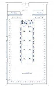 Claudisaal_Block