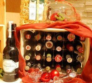 Erhältlich noch bis 24. Dezember bei uns in der Biergreisslerei