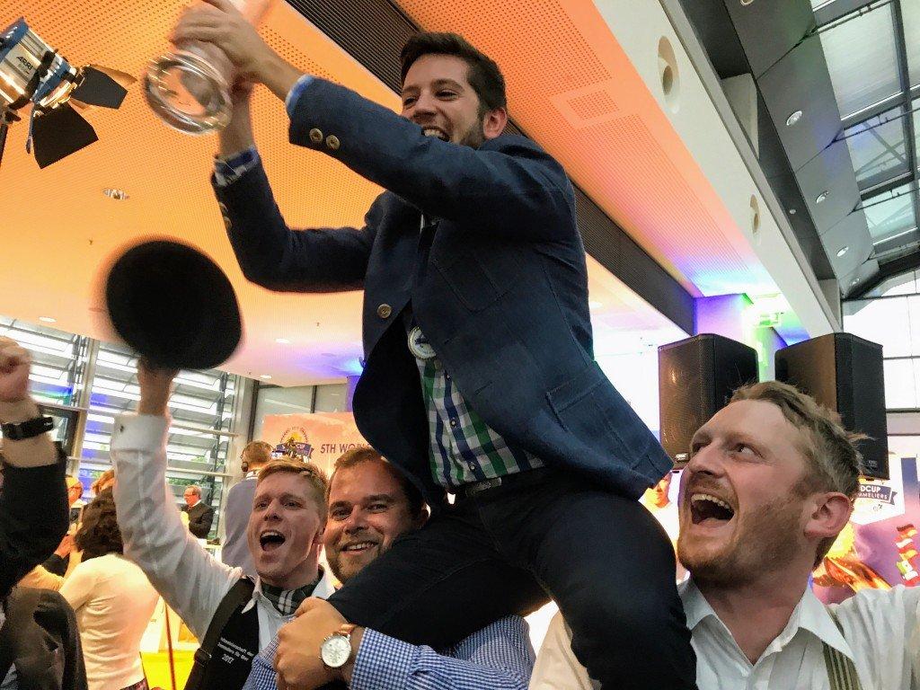Feiern, wie die Österreicher!