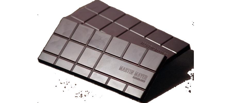 GENUSSBESCHREIBUNG - Zusers feinste Bierschokolade